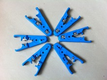 RJ45 Punch Down UTP/STP Network Cable Wire Stripper LS-S501A Cable Stripping Tool(China)