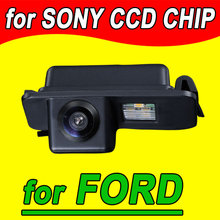 Buy Sony CCD car Rearview back reverse parking camera Ford Mondeo Focus Facelift Kuga S-Max Fiesta NTSC PAL (Optional) for $12.96 in AliExpress store
