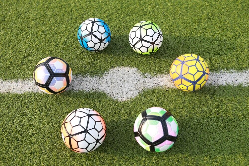 كرة قدك حجم 4 و حجم 5 12