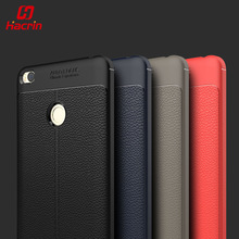 Buy hacrin Xiaomi Mi Max 2 Case Luxury Soft Shockproof Anti-Knock Leather Grained TPU Protective Back Cover Case Xiaomi Mi Max2 for $3.00 in AliExpress store