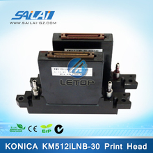 good price!!!konica 512i printhead 512i LNB-30 Printhead for large format inkjet/flat printer