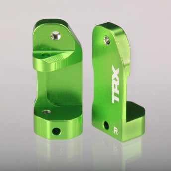 Precision CNC machining----Green parts<br>