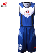 custom made any usa throwback basketball jerseys sublimation print personalized pattern with colorful college basquete jersey(China)