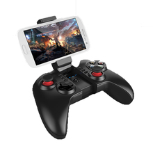 IPEGA PG-9068 Wireless Bluetooth Game Controller Classic Gamepad Joystick Supports Android 3.2 & IOS 4.3 Above System / PC Games