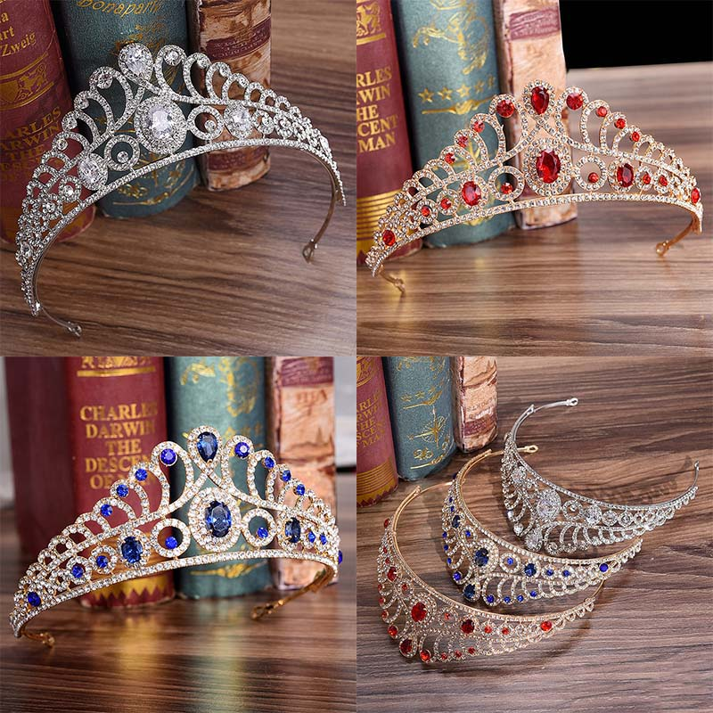 Luxury-Jewelry-Bridal-CZ-Tiara-Crown-Headband-Cubic-Zirconia-Tiara-Full-Crown-Wedding-Hair-Accessories-Princess (4)
