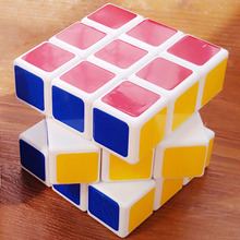 Educational Kids Toys Puzzle Magic Cube Games Speed Square Brinquedo Brain Teaser Cubos Magicos Puzzles For Children 60D0684