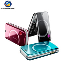 Original Sony Ericsson T707 mobile phone 3G bluetooth mp3 player 3.2MP camera T707 cell phone