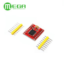 10pcs/lot Dual Motor-Driver 1A TB6612FNG Microcontroller Better than L298N