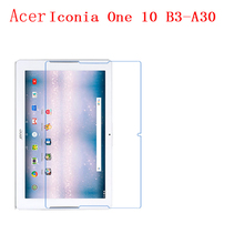 For Acer Iconia One 10 B3-A30 New functional type Anti-fall, impact resistance, nano TPU screen protection film(China)
