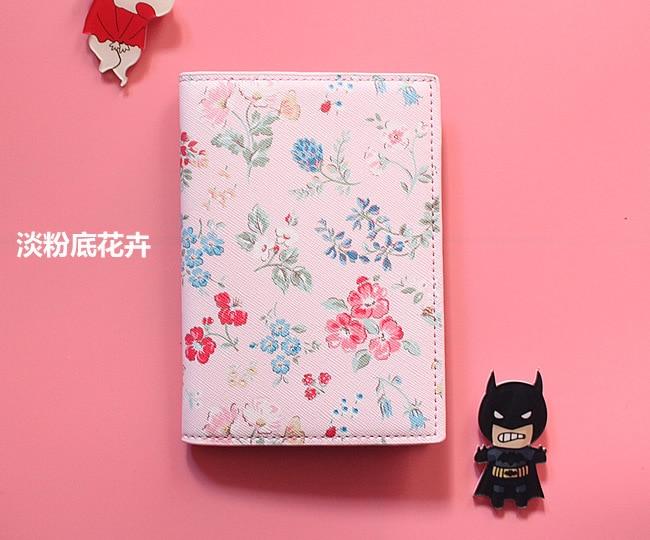 FLOWER Passport cover (4)