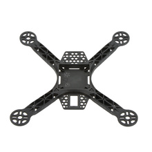 High Performance DIY FPV 260 RC Mini Quadcopter Frame Kit 260 mm FPV Drone Helicopter(China)