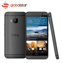Unlocked Original HTC One M9 Smartphone 3GB RAM 32GB ROM 1080P 5.0 Inch Cell Phone HD Camera 4G LTE NFC Mobile Phone