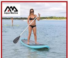 330*75*10cm AQUA MARINA VAPOR Inflatable SUP Stand Up Paddle Board Surf Board Surfboard Fishing Kayak Inflatable Boat