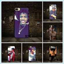 Pop August Alsina cell phone Case Cover For Samsung Galaxy S2 S3 S4 S5 Mini S6 S7 S8 Edge Plus A3 A5 A7 Note 3