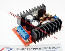 150W Boost Converter DC-DC 10-32V to 12-35V Step Up Voltage Charger Module Dropshipping