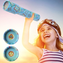 Buy Kaleidoscope Kid Children Educational Science Developmental Classic Toy Gift New-m15 for $2.21 in AliExpress store