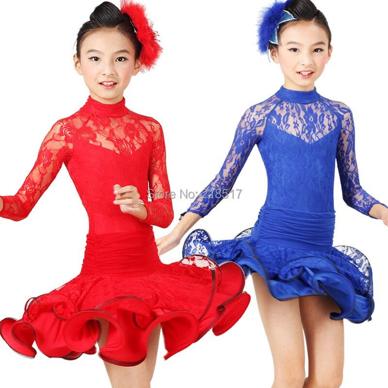 Фото детских бальных платьев и бальных танцев