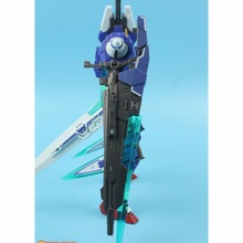 For Bandai 1/100 MB Gundam 00 OO seven sword 7s  modified parts GN Sword Gun