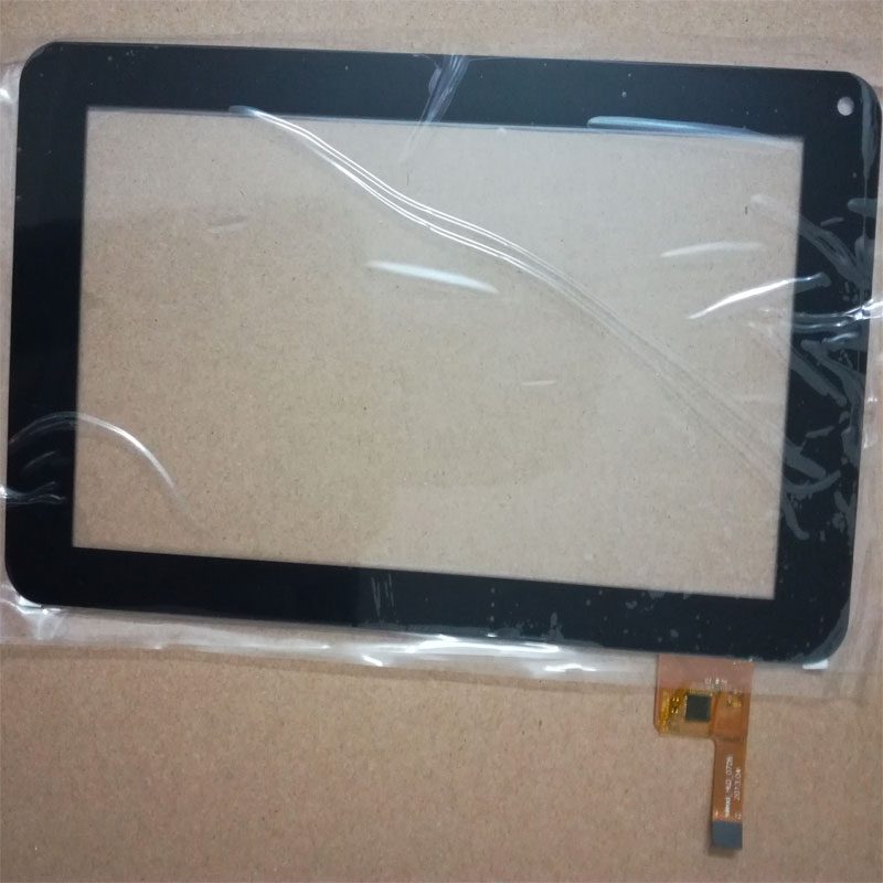 7 inch touch screen For Mach Speed Trio Stealth G2 silead_HLD_0726  Replacement Glass Digitizer JXD S6600 Ployer MOMO9 III<br><br>Aliexpress