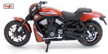 Maisto 1:18 Harley 2012 VRSCDX Night Rod MOTORCYCLE BIKE Model FREE SHIPPING