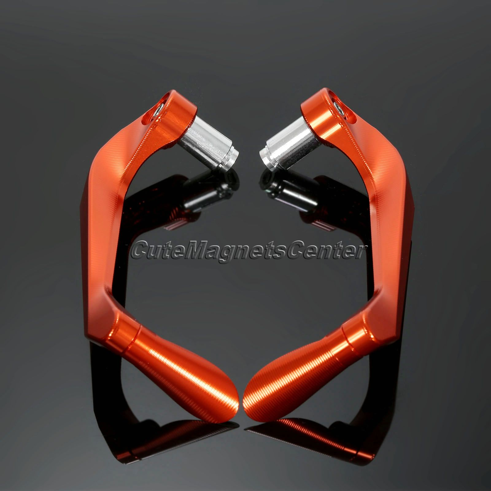 Universal 7/8 22mm CNC Motorcycle 3D Brake Clutch Levers Protect Guards for Honda Suzuki Yamaha R3 R25 YZF R1 YZF R6 Handle Bar<br><br>Aliexpress