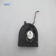 Laptop CPU Cooling Fan For Asus Eee Box PC EB1501 EB1502 B202 series notebook KSB06105HB-9E2S 5V 0.4A