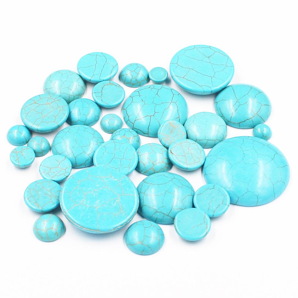 turquoise bead
