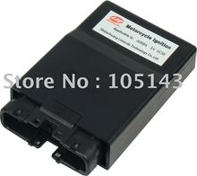 Intelligent digital motorcycle CDI unit for HONDA X4 SC38 MAZA