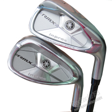 Cooyute New mens Golf Clubs RMX Inpress Golf irons set 4-9.P.A.S  irons clubs with Graphite Golf shaft  Free shipping