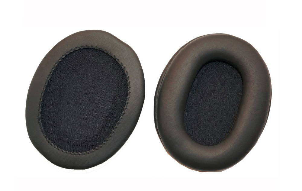10 pair Replace cushion/Ear pad for Audio Technica ATH-M40X ATH-35 ATH-M40 ATH-M40fs headphones(headset) Earmuff
