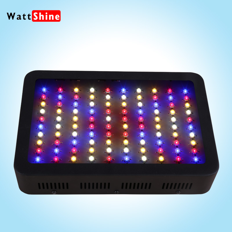 New High power Full Spectrum 300w LED Grow Lights 100PCS 3w led lamps for Medicinal Plants Growth and Bloom Dropshipping<br><br>Aliexpress