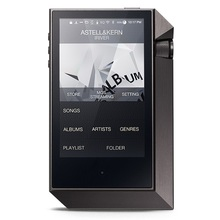 Original IRIVER Astell&Kern AK240 256GB  HIFI PLAYER Portable DSD MUSIC flac MP3 Audio Player