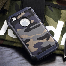 Camouflage Silicone Case for iphone 4 Bumper 4s Case Camo Military Army Back Cover Fundas Capinha Coque for iphone 4 Case Capa
