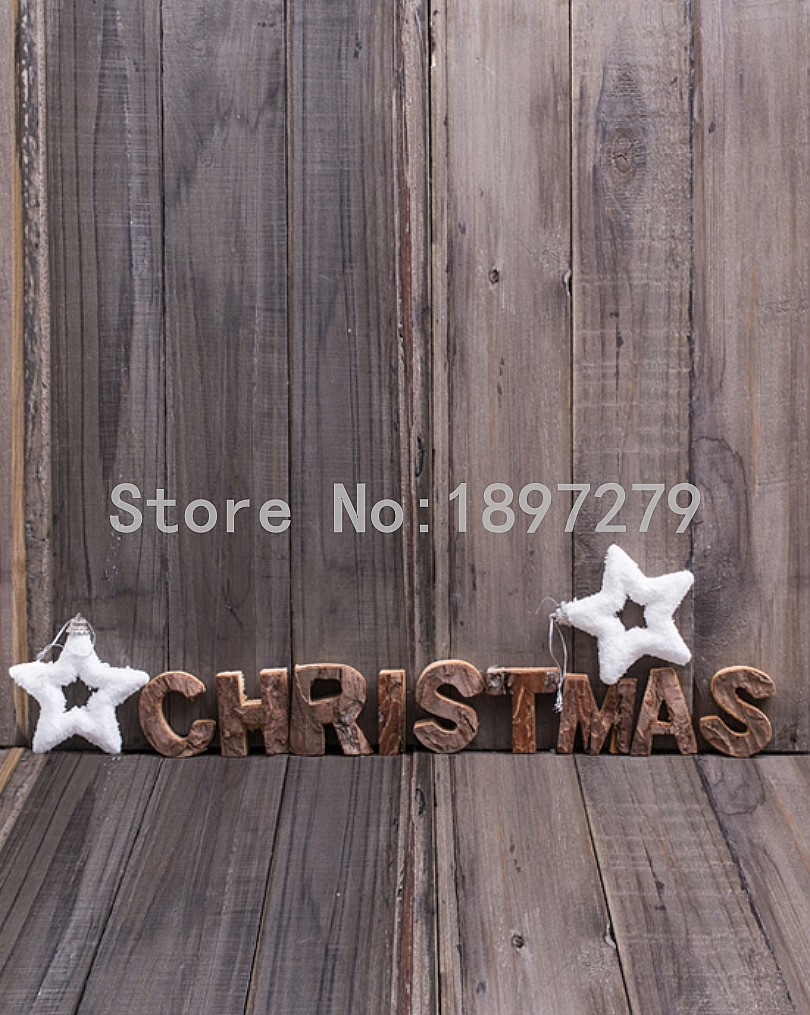 New Promotion Newborn Photographic Background Christmas Vinyl Photography Backdrops 200cm*300cm Photo Studio Props For Baby L807<br>