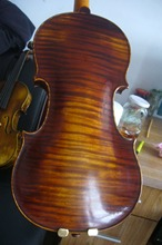 Violin 4/4 high quality Stradivarius Copy 1716 nice sound