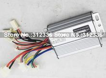 Free Shipping 800W 36V DC brush motor controller E-bike electric bicycle speed control