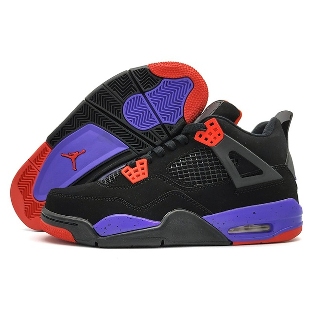 Jordan-Retro-4-Man-Basketball-Shoes-Motorsport-Raptor-Black-Red-Toro-oreo-Athletic-Sport-Sneakers-Pure.jpg_640x640 (6)