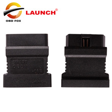 Top selling Original X-431 Smart OBDII 16/16E Connector for Launch X431 GX3 free shipping