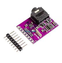Si4703 FM Tuner Evaluation Board radio tuner board