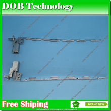 Genuine Laptop hinge For IBM Lenovo Thinkpad T420 T420i hinges kit 04W1610 04W1611 04W1612 Left & Right hinges