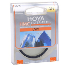 49mm Hoya HMC UV (C) Slim Digital SLR Lens Filter As Kenko B+W