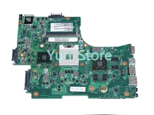 NOKOTION laptop motherboard SPS V000218020 for toshiba satellite L650 PN 1310A2332305 6050A2332301-MB-A02 HM55 DDR3 HD5650M