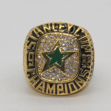 1999 Dallas Stars National Hockey League Stanley Cup Championship Ring(China)