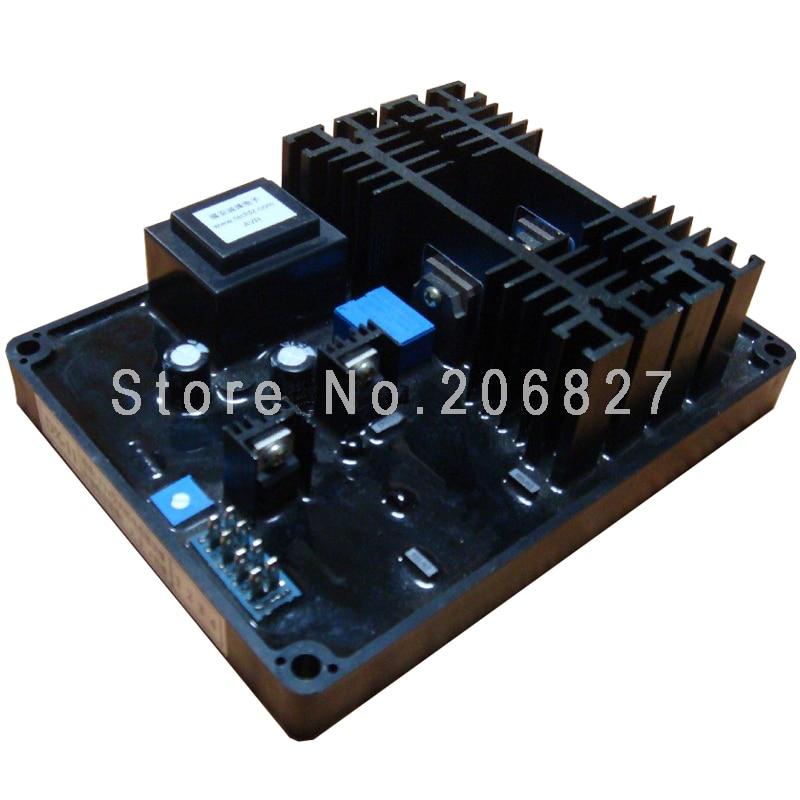 Universal brush generator part (DX-11) GB130 AVR<br>