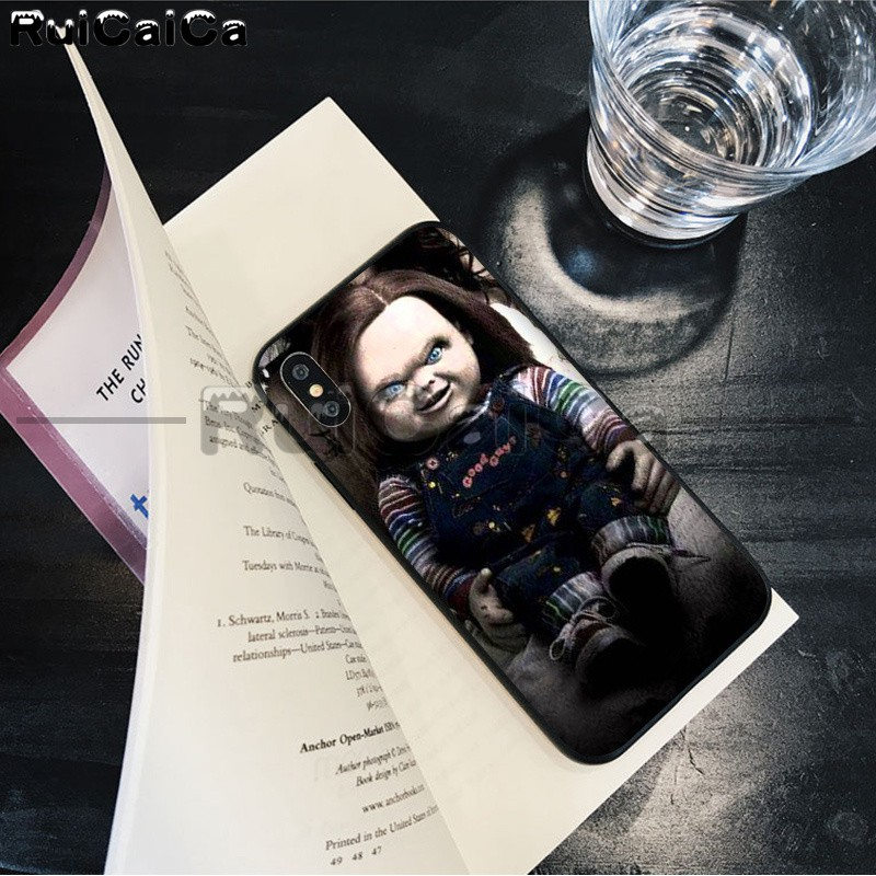 CHUCKY HORROR CHURSE OF CHUCKY CHILDS PLAY MOVIE