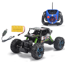 Buy 1:16 4WD High speed RC Cars 2.4G Radio Control RC Cars Kids Toys Buggy High speed Trucks Off-Road Trucks Toys Children Gifts for $51.65 in AliExpress store