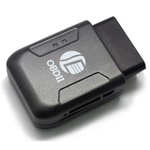 New Arrival Mini OBD II Car Auto GPS Realtime Tracker Car Truck Vehicle Spy Tracking Device GSM GPRS GPS ME3L