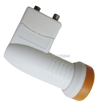 HD Digital KU Band Universal LNB LNBF Dual Output Ku Band 0.1db KU Universal LNB LNBF(China)