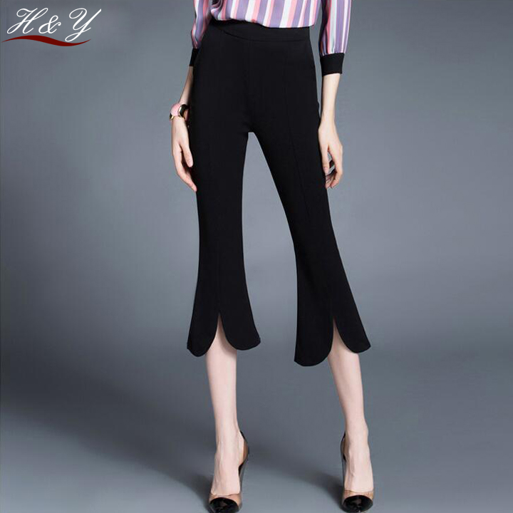 Compare Prices on Black Skinny Capris- Online Shopping/Buy Low ...
