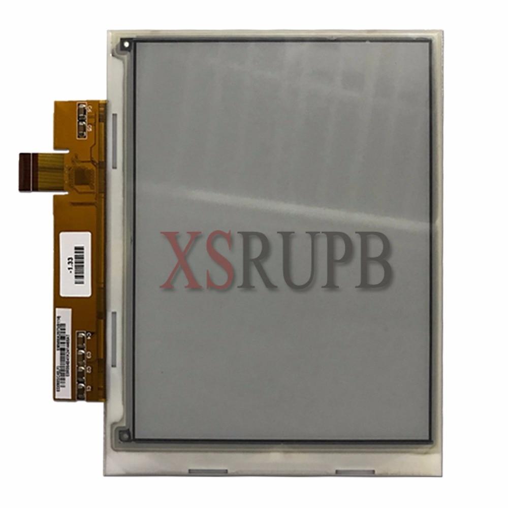 original new 6  EPD E-ink paper for LBook V3 LBook eReader V3 E-book LCD Display<br>